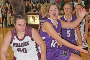 Cardinals are no match for River Ridge