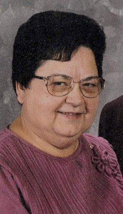 Peggy Rohn