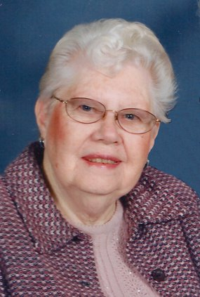 Geraldine McReynolds