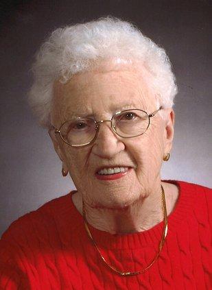 Adeline Brunton