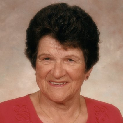 Florence Pahnke