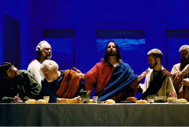 'The Last Supper' cast announced,  auditions set for 'Heavenly Choir'