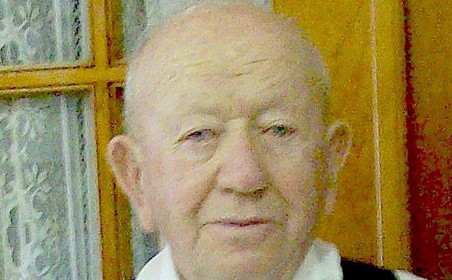Harold Dull  1922-2019