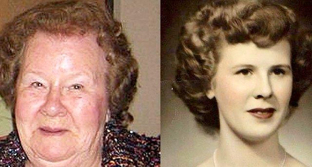 Jane Harris  1928-2019