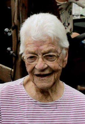 Charlotte E. Barreau