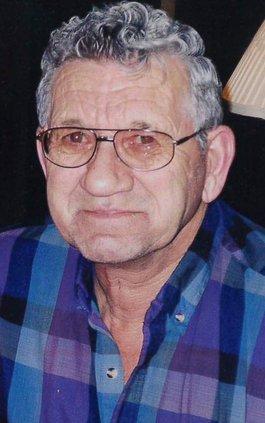 John B. 'JB' Gillingham