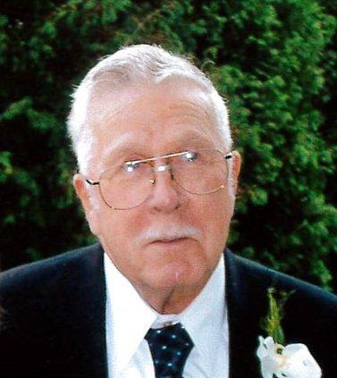 Charles J. McMullen