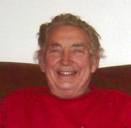 Harold Fox