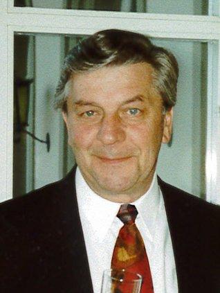 Ken Leibfried