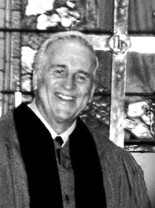 Reverend Robert W. Koller