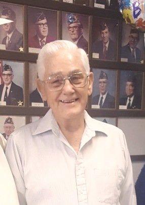 Carl M. Munz