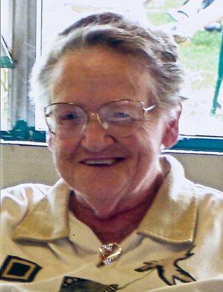 Florence G. Friederick