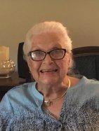 Dorothy Mae Shaw