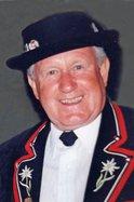 Ernest Walter Jaggi