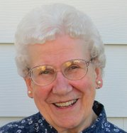 Ruth (Hale) McGuire