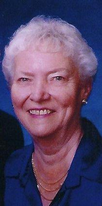 Ruth Moberg