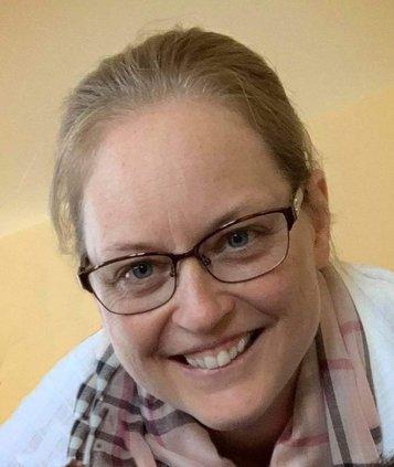 Jill Frazier