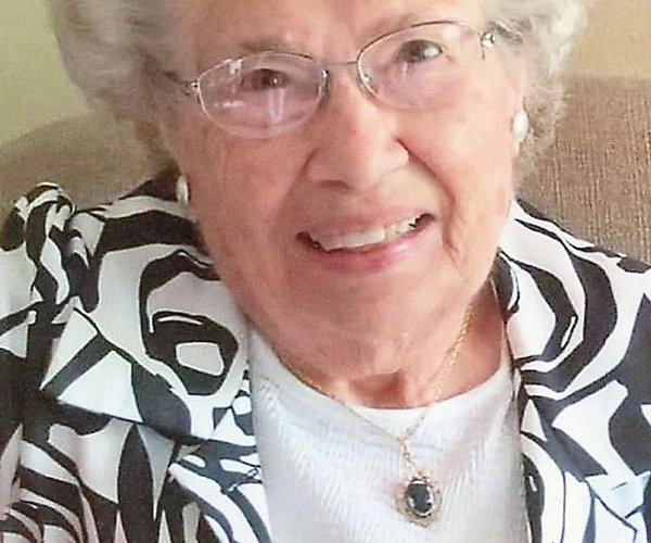 Dorothy Elizabeth Block