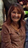 Brenda Sue Shireman
