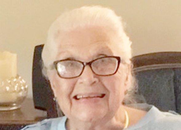Dorothy Shaw, 1930-2020