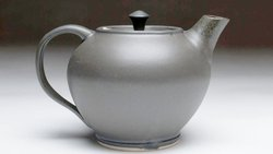 Cheesebro's Tea Pot
