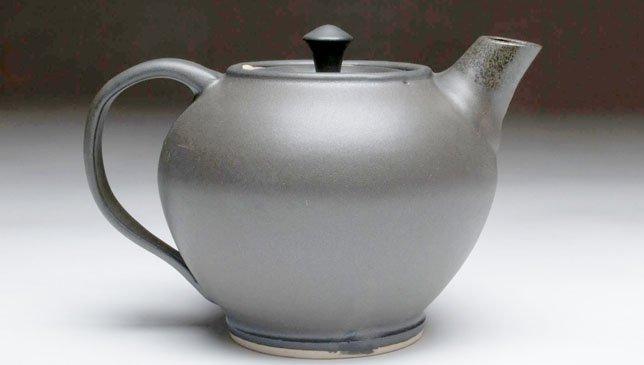 Cheesebro's Tea Pot