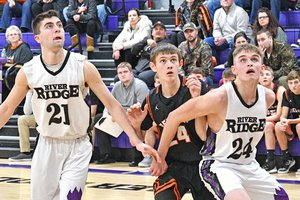 Timberwolves hold off Braves
