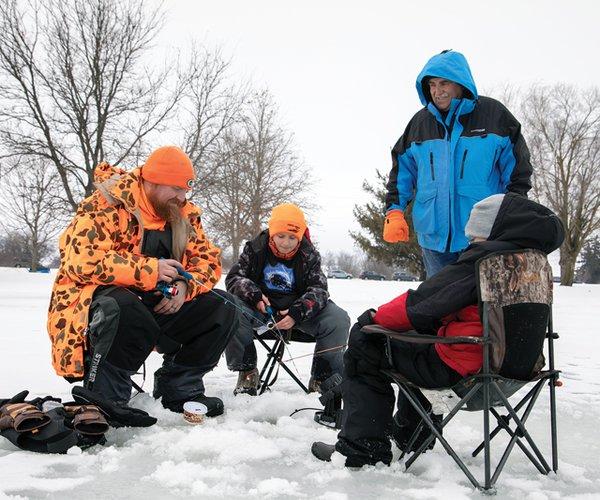 ice fishing 2