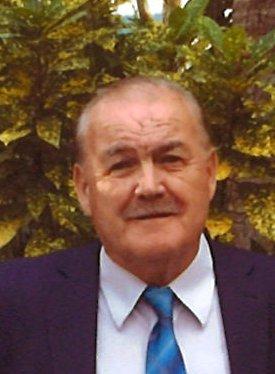 Gary E. Vogt