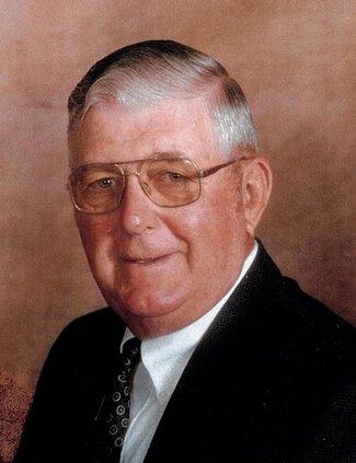 Paul F. Kinney