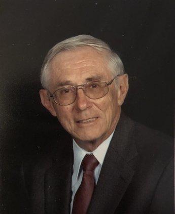 Allan N. Schaefer