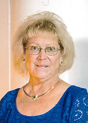 Susan Rutherford