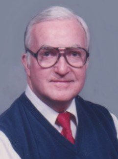 Edward Coumbe