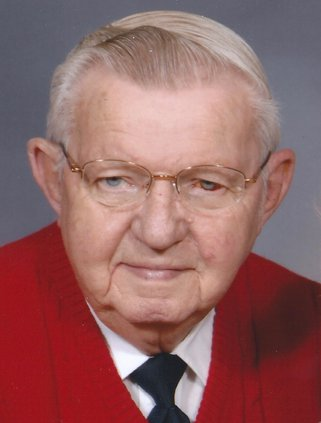 Mervin Bresee