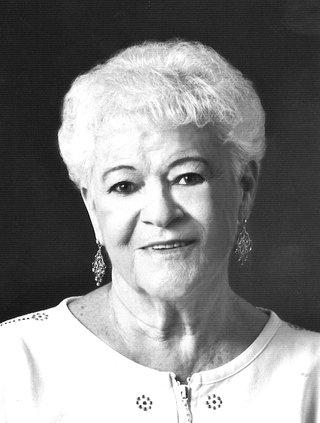 Zelma Matthews