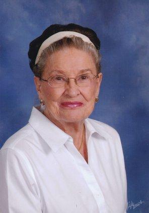 Kathleen Gillingham Munson Walker