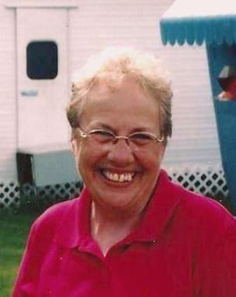 Marsha K. Griffin