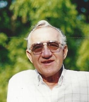 Ernest J. Gunser