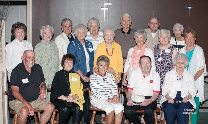 mhs class of 51