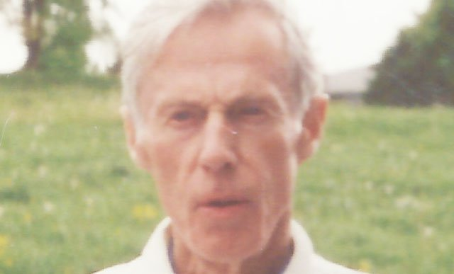 Jacob Vedvik, 1924-2020