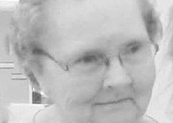 Mary Wales, 1946-2020