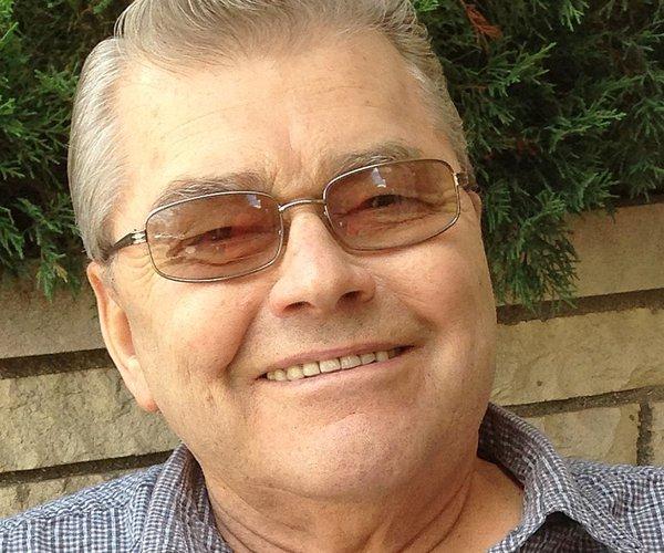 Delbert Lee Neuenschwander