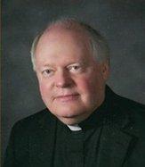 Reverend Monsignor Orra Charles Schluter