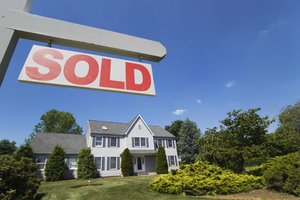 real estate home sold