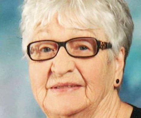 Margaret Halverson, 1932-2020