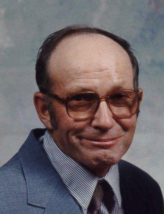 Calvin W. Bendorf