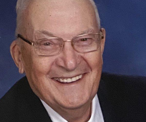 """Dr. Robert H. """"Bob"""" Keith"""