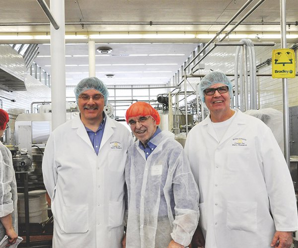 discover wisconsin cheesemakers