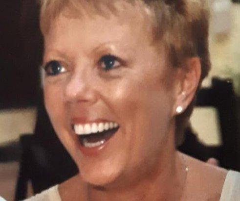 Gail Arlene (McGuire) Palda