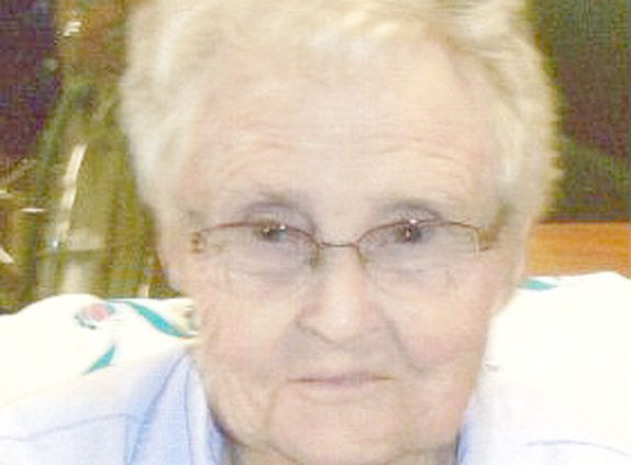 Lucille McDaniel, 1928-2020